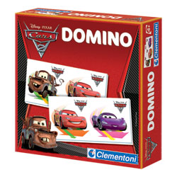 Domino Game Cars 2