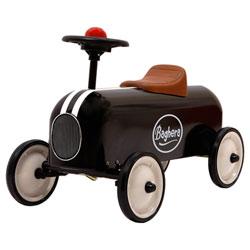 Porteur Racer Noir