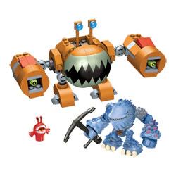 Skylanders Chompy Bot Attack