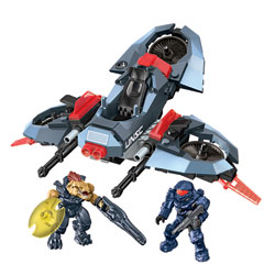 Halo-ONI Light assault VTOL
