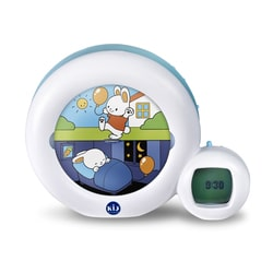 Réveil Kid'Sleep Moon