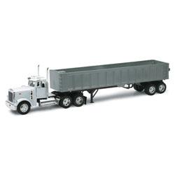 Camion Benne Peterbilt Model 379