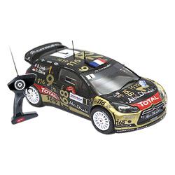 Citroen DS3 WRC 1/10 Radiocommandée