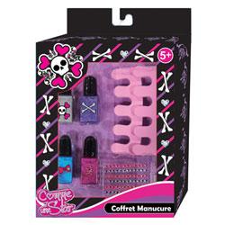 Coffret Manucure