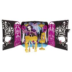 Monster High Boite maléfique