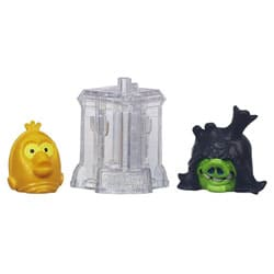 Star Wars Angry Birds Figurine Telepods