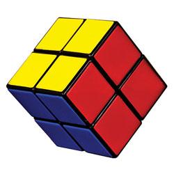Rubik's Cube 2x2 Advanced