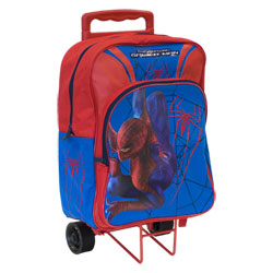 Trolley Spiderman