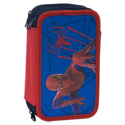 Trousse rigide Spiderman