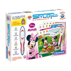 Styl'optic Minnie