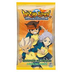 Inazuma Eleven Booster N.4
