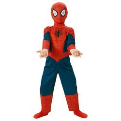 Panoplie Spiderman classique taille S