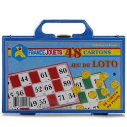 Loto 48 Cartons