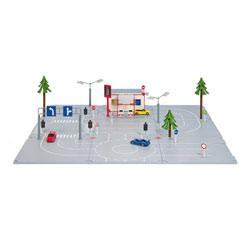 Set d'extension Siku World Ville