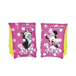 Bracelets natation Minnie