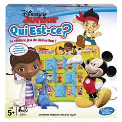 Qui est-ce Disney Junior