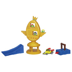 Angry Birds-Trophy Cup Challenge