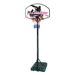 Panneau de Basket métal