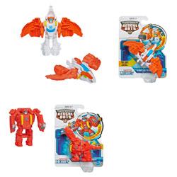Transformers 4 Rescue Bots Mini Dino