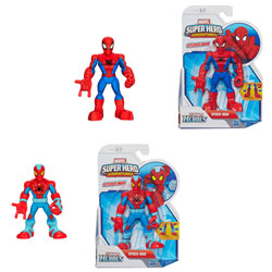 Figurine Spiderman 12,5 cm
