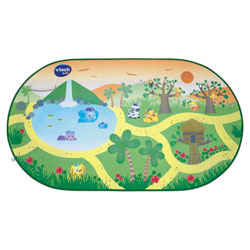 Super tapis Safari