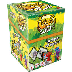 Jungle Speed Safari
