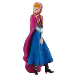 Frozen-Figurine Anna