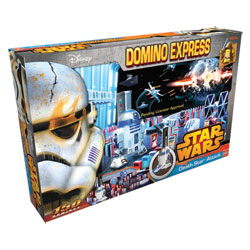 Domino Express Star Wars Starter Death Attack