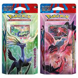 Pokémon Starter XY1
