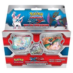 Pokémon Kit dresseur 2014