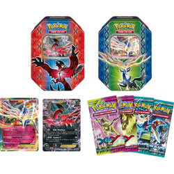 Pokémon Pokebox Pâques 2014