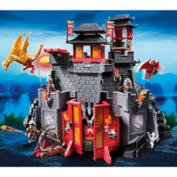 5479-Forteresse Impériale du Dragon