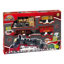 Circuit Train Classique