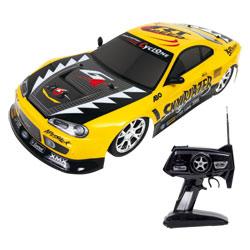 Voiture Racing Radiocommandée