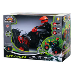 Quad ATV Radiocommandé