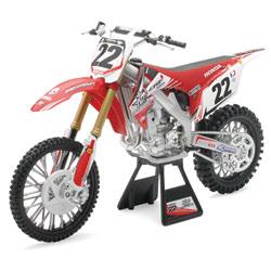 Moto Cross Honda 2012 CRF 450 R