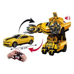 Bumblebee Robot Radiocommandé