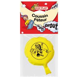 Coussin Péteur