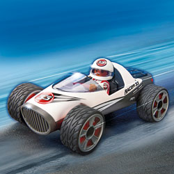 5173-Le Bolide Racer Playmobil