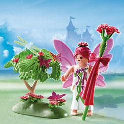 5279-Fée des Fleurs Playmobil