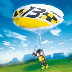 5454-Parachutiste Greg