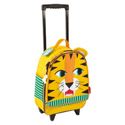 Trolley Tigre