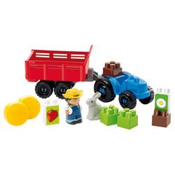 Abrick Tracteur et Fermier