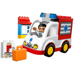 10527-L'Ambulance