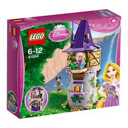 41054-La tour de Raiponce