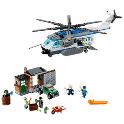 60046-L'intervention de l'hélicoptère en forêt