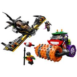 76013-Batman : le rouleau-compresseur du Joker