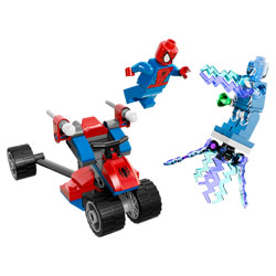 76014-Trike contre Electro