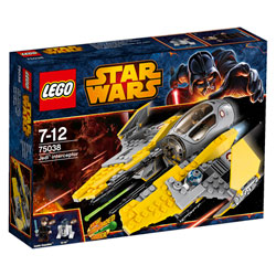 75038-Intercepteur Jedi
