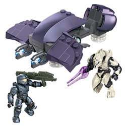 Halo Covenant Ghost